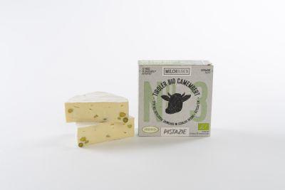 Bio Pistazie Camembert N°3